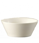 Belleek Living Ripple Bowl