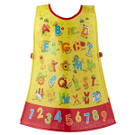 Cooksmart Kids ABC PVC Tabard
