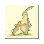 Anita Jeram - Napkins - Cocktail - You Are The Best