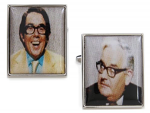 2 Ronnies Cufflinks