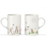 Peter Rabbit Classic Mug Set of 2
