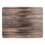 Wood Cabin - Creative Tops 6 Premium Tablemats
