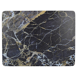 Navy Marble - Creative Tops 6 Premium Tablemats