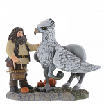 Hagrid - A Proud Hippogriff Indeed