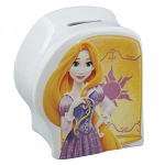 Disney The Lost Princess - Rapunzel Money Bank