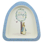 Beatrix Potter - Peter Rabbit Organic Plate