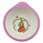 Beatrix Potter - Flopsy Organic Bowl