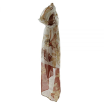 Flower Fairies - Jasmine Ladies Scarf