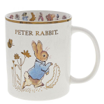 Beatrix Potter - Peter Rabbit 2019 Edition Mug