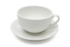 Maxwell & Williams - White Basics Cappuccino Cup & Saucer