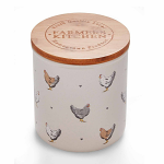 Cooksmart Farmers Kitchen - Storage Canister 2L - Biscuit