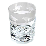 Animo Glass - Racehorse Whisky Tumbler