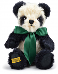 Merrythought Antique Panda 10 inch