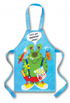 Cooksmart Kids PVC Apron - Monster