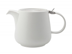 Maxwell & Williams Tint Teapot 1200ml White