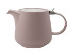 Maxwell & Williams Tint Teapot 1200ml Rose