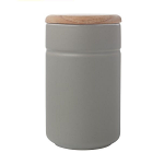 Maxwell & Williams Tint Canister 900ml Grey