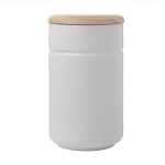 Maxwell & Williams Tint Canister 900ml White