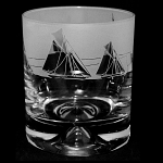 Animo Glass - All at Sea Boat Yacht Whisky Tumbler