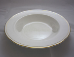 Duchess China Ascot - Rimmed Soup 22cm