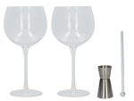 Creative Tops - Ava & I Gin Goblet Set