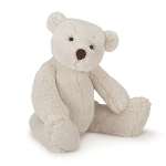 Jellycat Barley Bear Medium 35cm