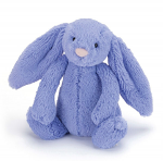 Jellycat Bashful Bluebell Bunny Medium 31cm