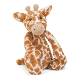 Jellycat Bashful Giraffe Medium 31cm
