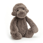 Jellycat Bashful Gorilla Medium 31cm