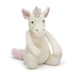 Jellycat Bashful Unicorn Medium 31cm