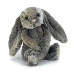 Jellycat Bashful Cottontail Bunny Small 18cm