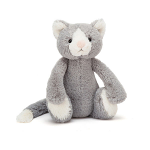 Jellycat Bashful Cat Small 18cm