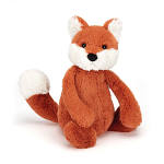 Jellycat Bashful Fox Cub Small 18cm