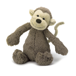 Jellycat Bashful Monkey Small 18cm