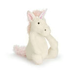 Jellycat Bashful Unicorn Small 18cm