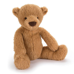 Jellycat Benjamin Bear Medium 38cm