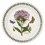 Portmeirion Botanic Garden Plate 20cm 8 inch - Sweet William