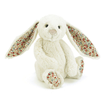 Jellycat Blossom Cream Bunny Large 36cm