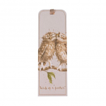 Wrendale Designs Bookmark - Owls