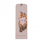 Wrendale Designs Bookmark - Fox