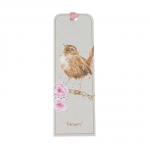 Wrendale Designs Bookmark - Wren