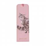 Wrendale Designs Bookmark - Cat