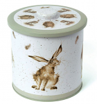 Wrendale Designs - Biscuit Tin Barrel