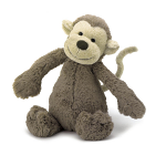 Jellycat Bashful Monkey Medium 31cm