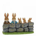 Beatrix Potter - Benjamin Peter Flopsy Mopsy and Cotton Tail (Members Only)