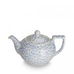 Burleigh Pale Blue Felicity Tea Pot Small 3-4 Cups