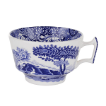 Spode Blue Italian - Breakfast Cup