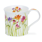 Dunoon Bute - Floral Haze Freesia Boxed