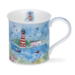 Dunoon Bute - Seaside Cove Lighthouse Mug Boxed