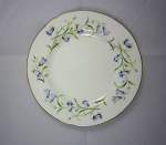 Duchess China Harebell - Teaplate 16cm